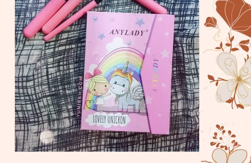 anylady lovely unicorn review