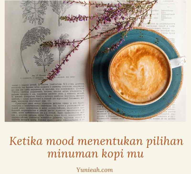 mood dan kopi