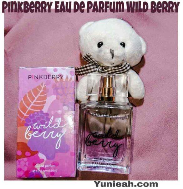 PinkBerry Wild Berry