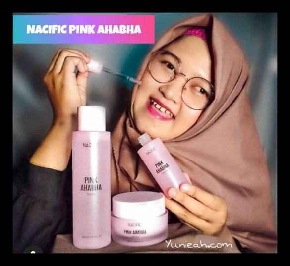 Nacific Pink AHABHA Review