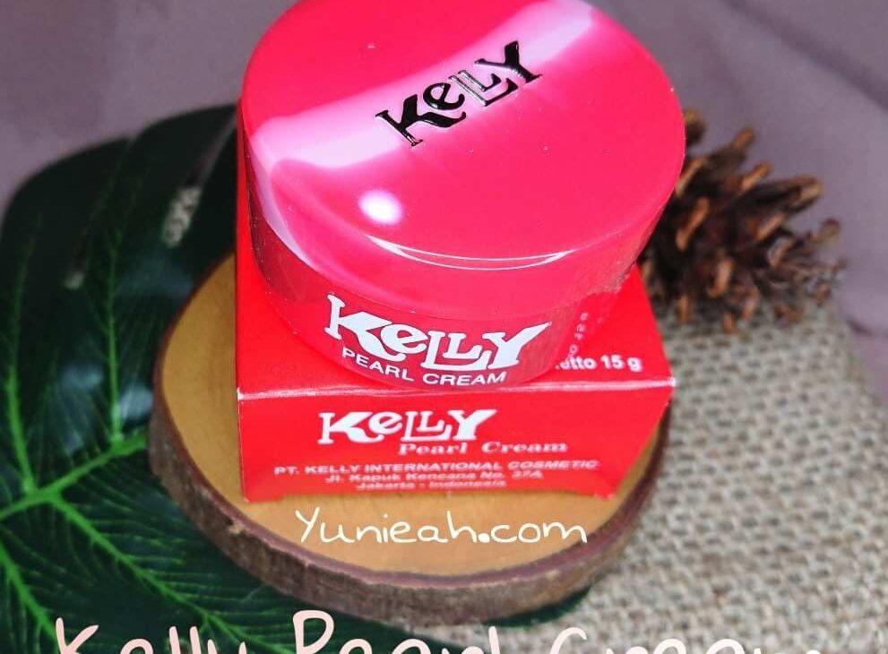 Krim Kelly