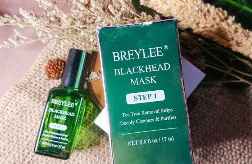 BREYLEE Blackhead Mask