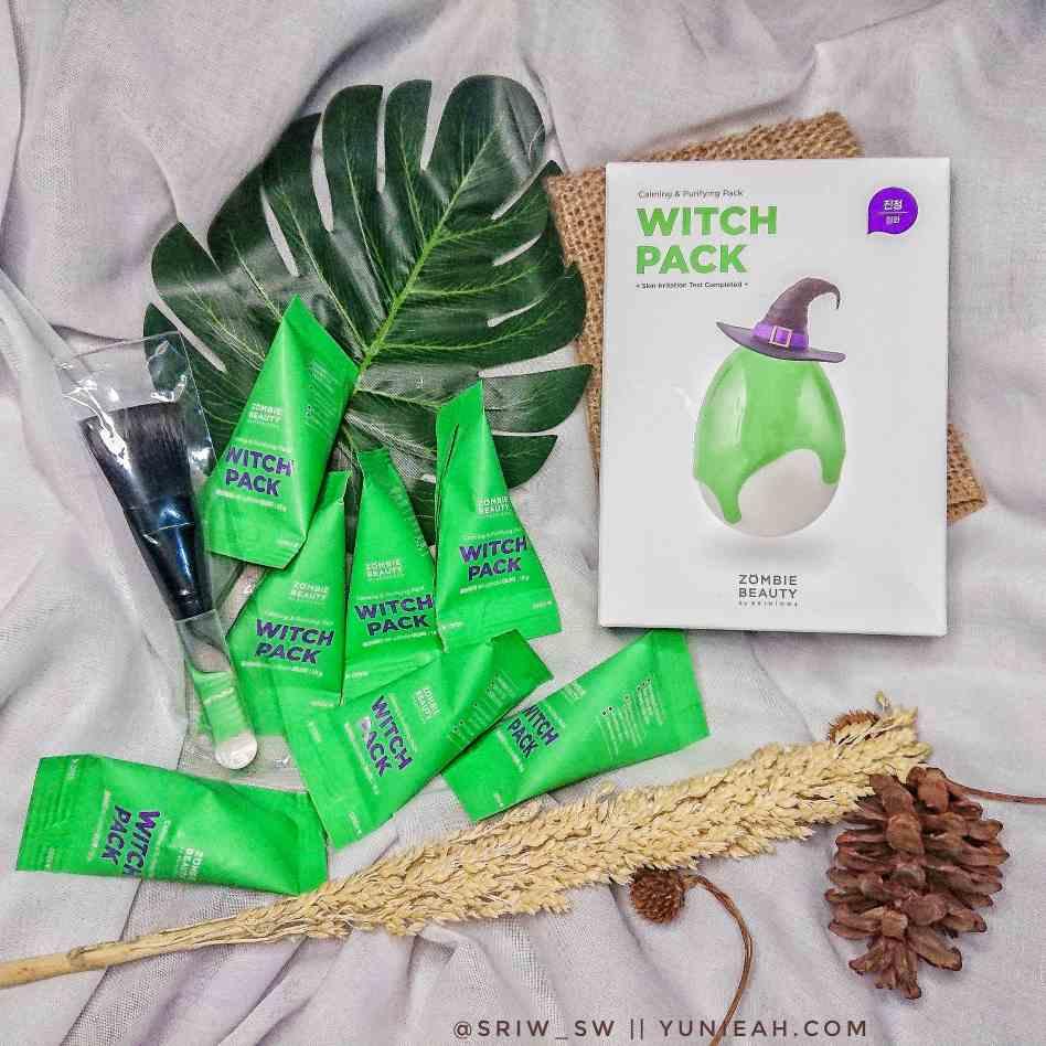 Skin1004 Witch Hazel